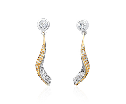 The Wings Collection - Earrings